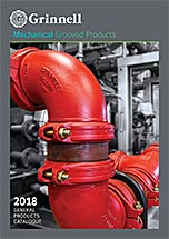 GRINNELL Mechanical Grooved Products Catalogue